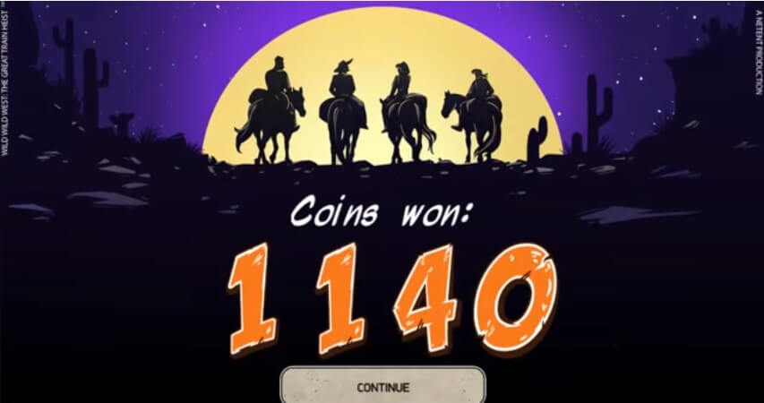 COINS WIN