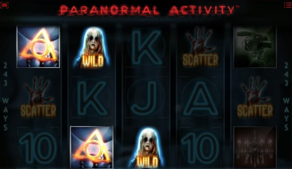 symbolo scatter sto froytaki paranormal activity