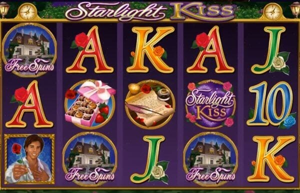 symbolo scatter sto starlight kiss slot