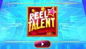 Φρουτάκι Reel Talent της Just For The Win